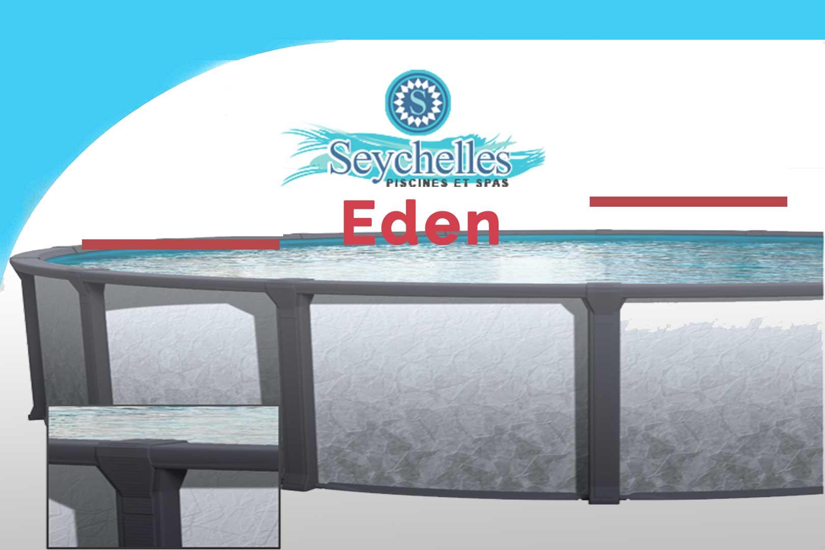 Eden Above Ground Pool